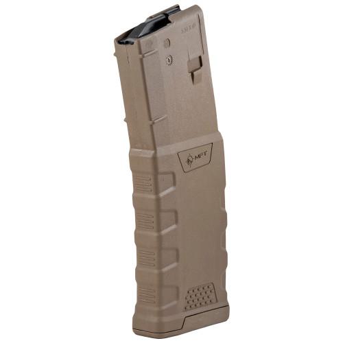 MFT Extreme Duty Polymer Mag AR-15 5.56 30rd Scorched Dark Earth EXDPM556-SDE