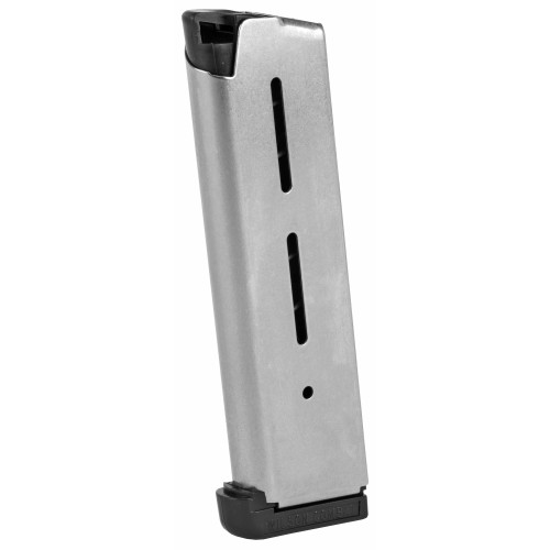 Wilson Combat Mag 45acp 8rd Fits 1911 Standard .350 Base Stainless 47D