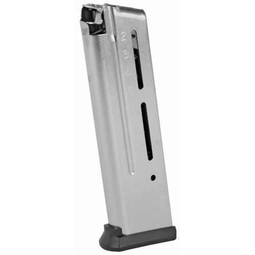 Wilson Combat Mag Elite Tac 9mm 10rd 1911 500-9