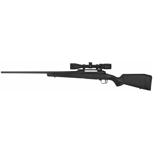 "Savage 110 Apex Hunter XP 6.5cm 24"" 1 4rd w/Vortex 57304"