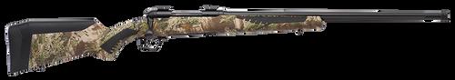 "Savage 110 Predator 308 24"" TB 1 4rd MO Terra 57141"