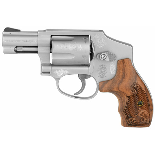 "Smith & Wesson 640 357mag 2.2"" 5rd DAO 150784"