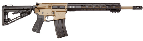 "Wilson Combat Protector Carbine 5.56 16"" FDE 30rd TR-PC-556-CT"