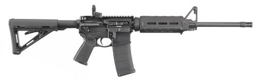 """Ruger AR-556 5.56Nato 16"""" 1 30rd MOE 08515"""
