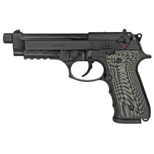 "Girsan Regard MC BX 9mm 5"" TB FS 18rd 390081"