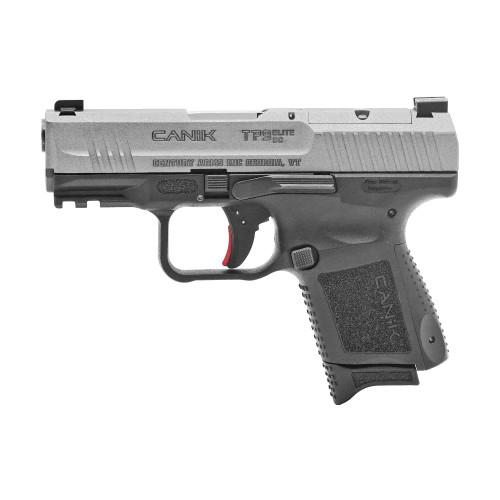 """Canik TP9 Elite 9mm 3.6"""" FS Tungsten HG5610T-N"""