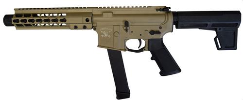 "Brigade Mfg BM-9 9mm 9"" 33rd FDE KAK M2 A0919021"
