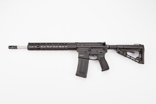 """Wilson Combat Protector Carbine 5.56 16.25"""" 30rd TR-PC-556-BL-S"""