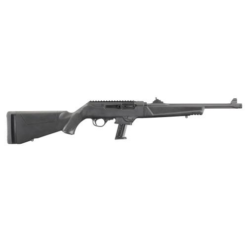 "Ruger PC Carbine Take Down 9mm 16"" 17rd Ruger/Glock 19100"