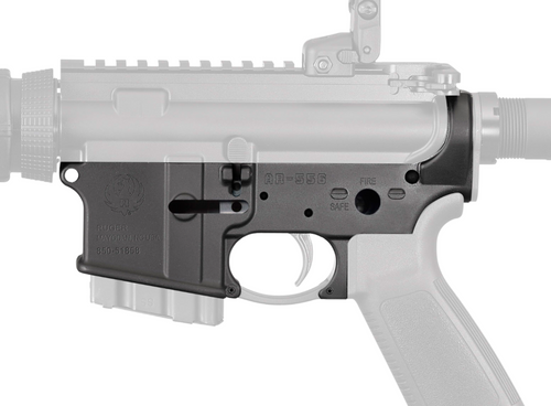 Ruger AR15 Stripped Lower Receiver 8506