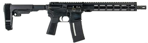 """IWI Zion Z-15 Pistol 5.56 12"""" 11.5"""" FF 30rd Z15TAC12"""