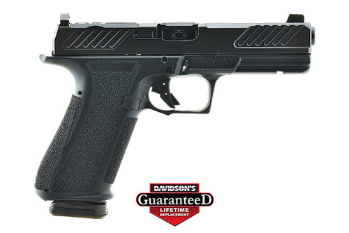 """Shadow Systems DR920 Combat 9mm 4.5"""" FB 2 17rd Trit Fnt Optic RMR SS-2006"""