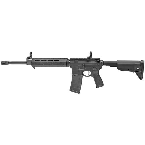 """Springfield Armory Saint AR 5.56 16"""" BCM FlipUp Rear ST916556BM"""