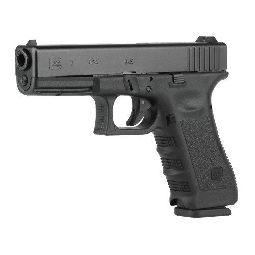 """Glock 17 9mm Gen3 4.49"""" 2 17rd UI1750203"""