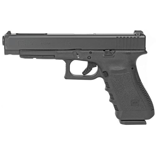 "Glock 34 9mm Gen3 5.31"" FS 2 10rd PI3430101"