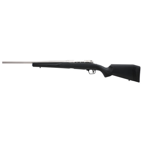 """Savage 110 LW Storm 308win 4+1rd 20"""" Flutted Bolt Accu-Trigger 57073"""