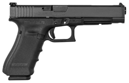 """Glock G41 Gen4 MOS 45acp 5.31"""" Adj 10rd UG4130101MOS"""