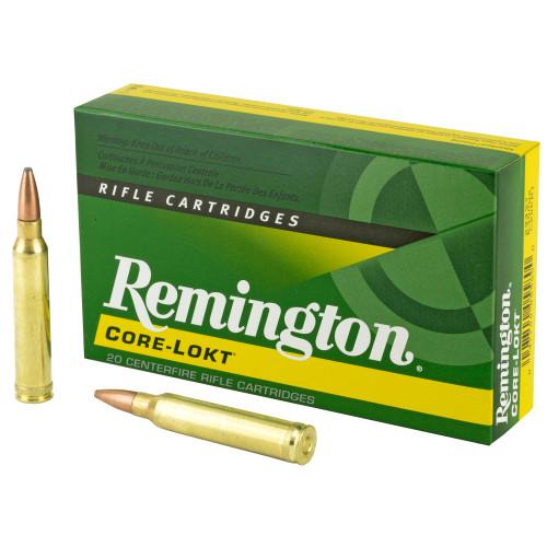 Remington Core-Lokt 300win 180gr PSP 20rd 29497