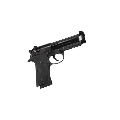 "Beretta USA 92X 9mm 4.70"" HiViz 3 15rd J92FR915G"