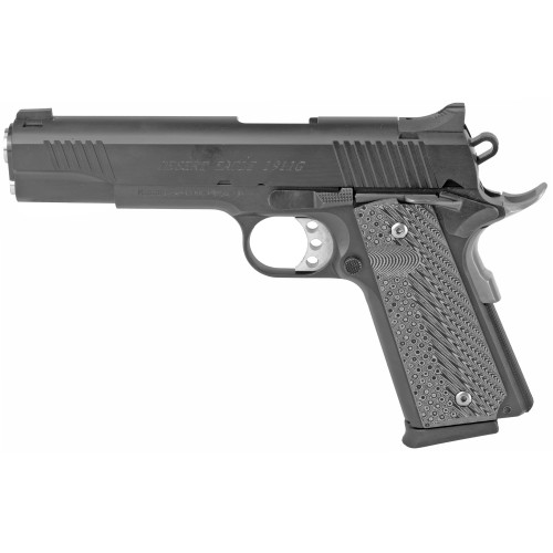 "Magnum Research 1911 45acp 5"" FS 2 8rd G10 DE1911G"
