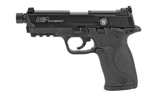 S&W M&P22c 22LR Compact - 010199 TB