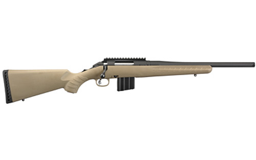 """Ruger American Ranch 350 Legend 16"""" 1 5rd  26981"""