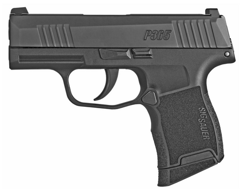 Sig Sauer P365 9mm 365-9-BXR3