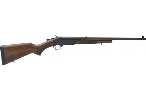HENRY REPEATING ARMS 45-70 SINGLE SHOT BLUED - H015-4570