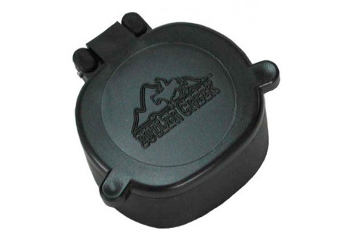 BUTLER CREEK FLIP OPEN #27 OBJECTIVE SCOPE COVER - 30270