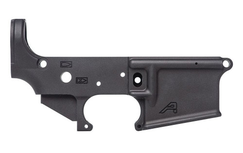 Aero Precision AR15 Gen 2 Stripped Lower Receiver APAR501101C