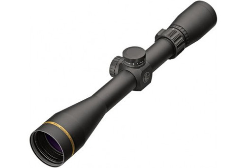 LEUPOLD VX- FREEDOM CDS 3-9X40MM DUP RETICLE BLACK 174182