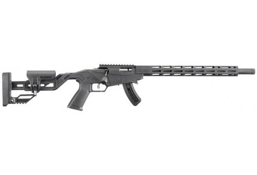 """Ruger Precision Rimfire .22lr 18"""" TB 1 15rd 8400"""