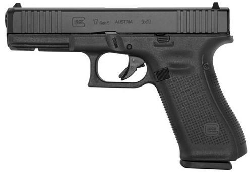 Glock 17 Gen5 9mm FS - PA175S203