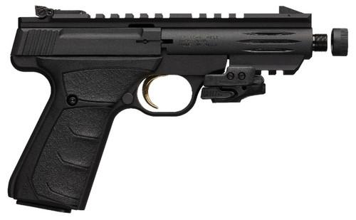 """Browning Buck Mark 22LR UFX Pro TGT 4"""" 051545490"""