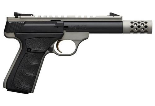 Browning Buck Mark 22LR UFX Pro TGT FLD/TGT 051550490