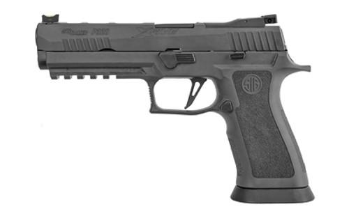Sig Sauer P320 X5 Legion 9mm 17rd 320X5-9-LEGION-R2