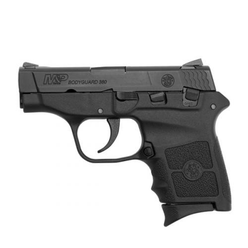 "Smith & Wesson M&P Bodyguard 380acp 2 6rd FS 2.75"" 109381"