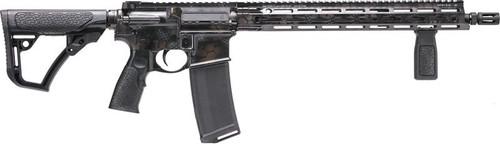 """DANIEL DEFENSE M4 V7PRO RATTLECAN 18"""""""
