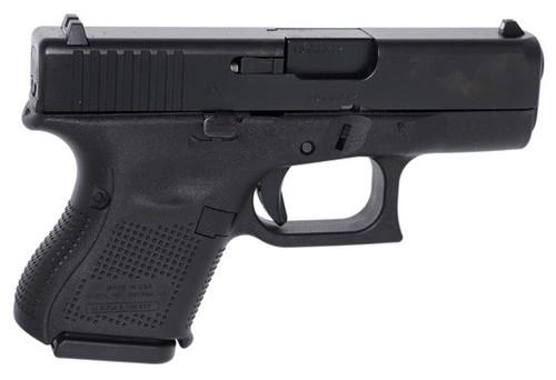 Glock 26 GEN5 9MM 10rd FS UA265S201