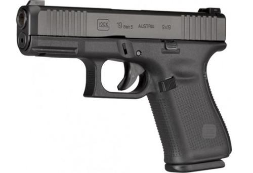 Glock 19 GEN5 FS GNS 9MM - PA195S703
