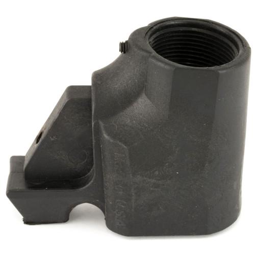Ergo Grip, Tactical Stock Adapter, Fits Rem 870, Black Finish