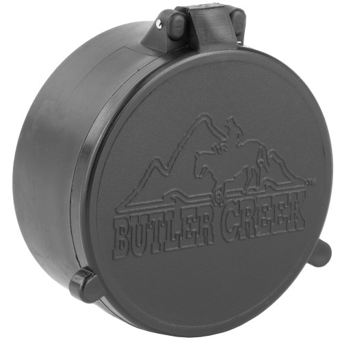 BUTLER CREEK #40 OBECTIVE SCOPE COVER