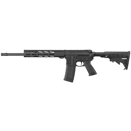 """Ruger AR-556 5.56 16.1"""" 11"""" MLOK 1 30rd 8529"""