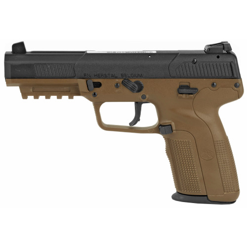 FN FIVE SEVEN 5.7X28MM 20RD AS FDE - 29350