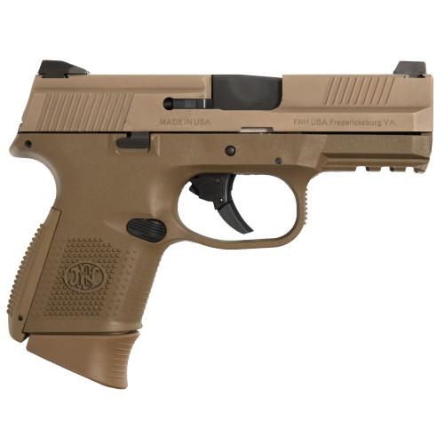 FNS-9c FDE 9mm - 67993