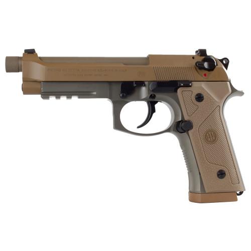 Beretta M9A3 9mm FDE 17rds  - J92M9A3M