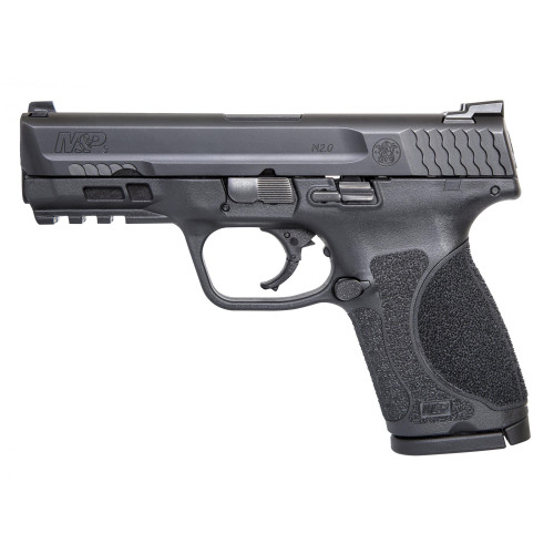 Smith & Wesson M&P M2.0 9mm Compact 15Rd Black - 11683