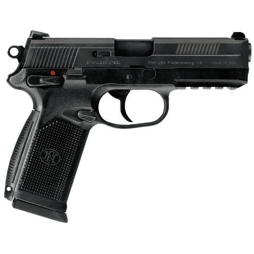 """FN FNX-45 45ACP 4.5"""" FS Safety 15rd - 66960"""