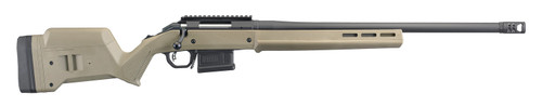 Ruger American Hunter 308 FDE, 5 Round - 26999