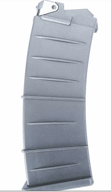 Black Aces Tactical Magazine 12ga Poly 8rd for M Pump/Semi - SMag8